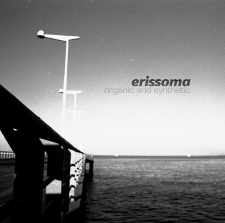 [AR_008] Erissoma - Organic And Synthetic
