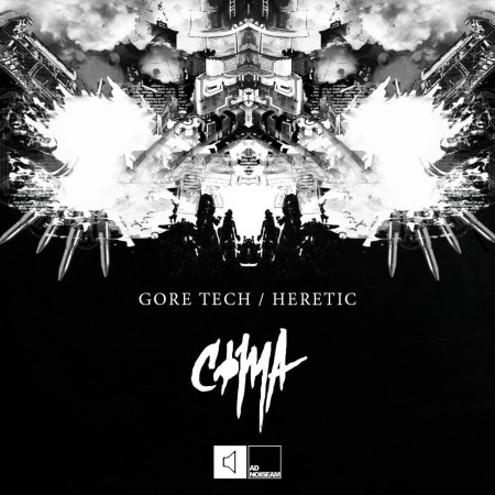 Gore Tech - Heretic (c0ma Remix)
