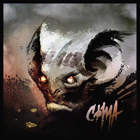 c0ma - Mad Fuckerz