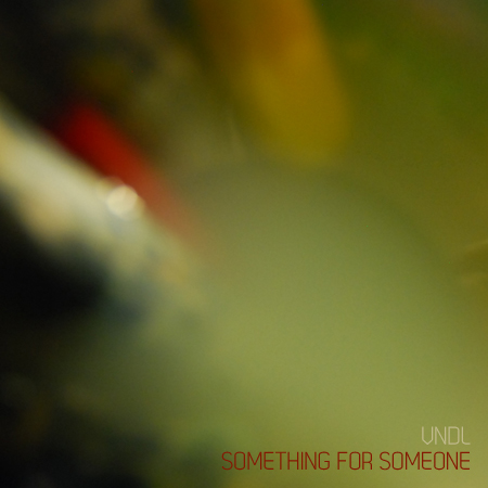 VNDL - Something for Someone